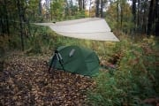 My tent at the Brooks campground (00001378)