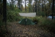Zelten am Brooks Campground (00001381)